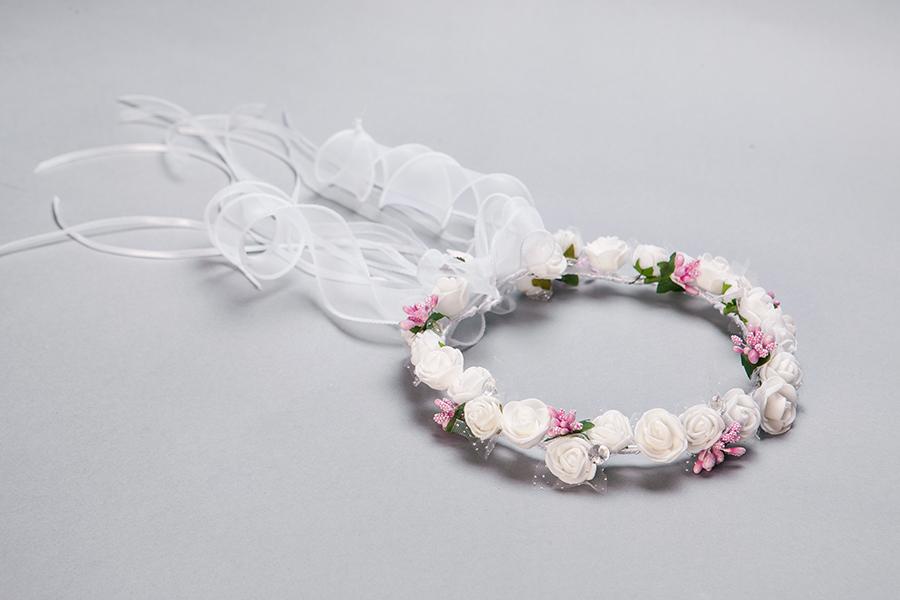 wianek-gruby-z-rowymi-kwiatkami-65z